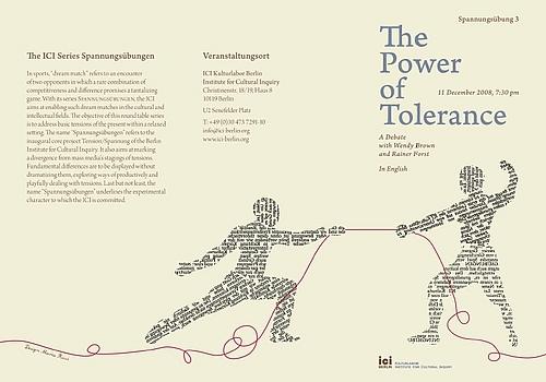 power-tolerance